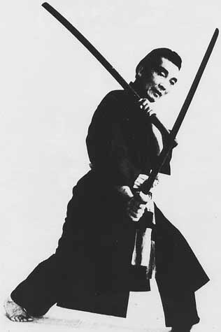 Maître Nguyen Trung Hoa
