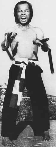 Maître Pham Xuan Tong